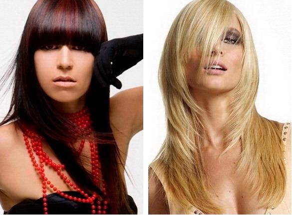 Penteados para 2013 – Dicas e Fotos