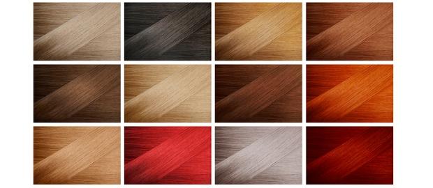 Como escolher a cor para o seu cabelo