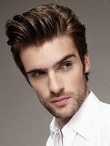 Corte de cabelo h