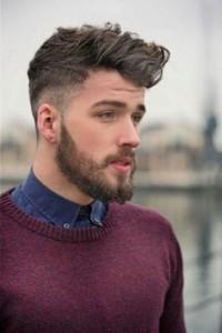 Corte de cabelo j